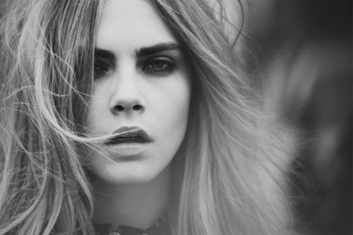 cara delevingne-paolo anchisi by guy aroch. Take Manhattan. Centrefold Mag