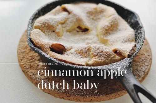 cinnamon apple dutch dearestnature.com:blog: