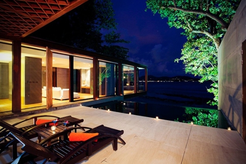 naka phuket resort thailand by duangrit bunnag