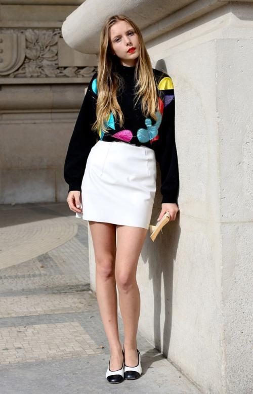 paris colorful fashionising.com