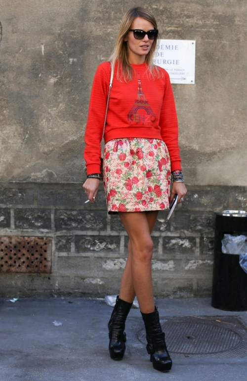 red fashionising.com