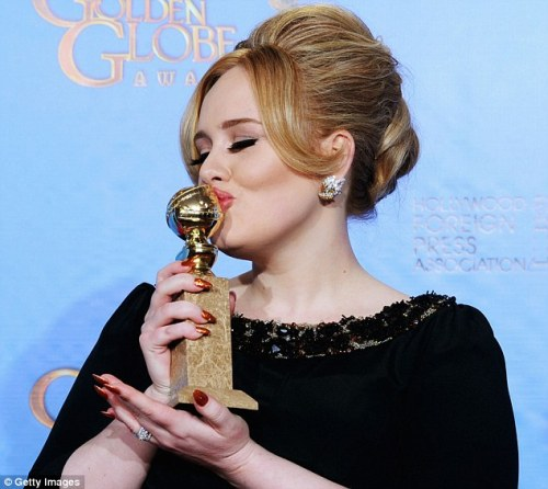 adele best original song for a motion picture