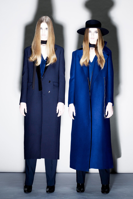 costume national pre fall 13:14 style.com