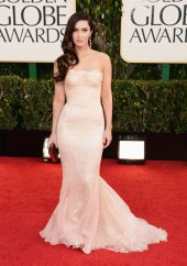 Dolce and Gabbana sexy lady. Megan Fox ruled the red-carpet.