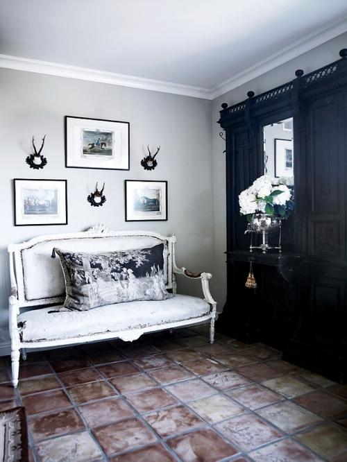 la white decoration laceandtea.com
