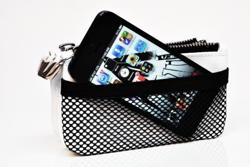 iphone5 purse luxirare.com