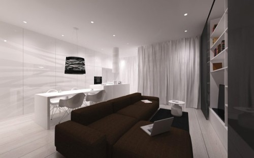 living-room-minimalist-apartment-Poland