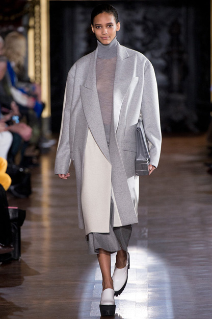 EOURMOUS COATS--Stella McCartney