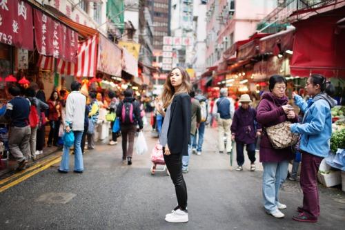 fashiontoast hk