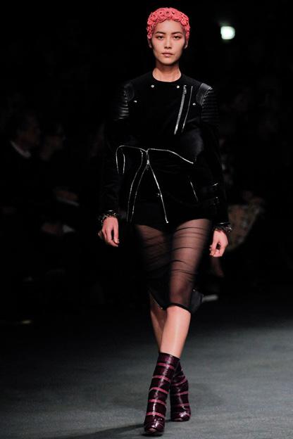 PUNK--Givenchy