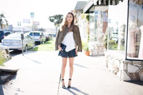 leopard print fashiontoast.com