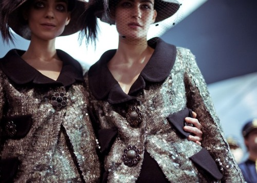 louis vuitton fall 2012 dazeddigital