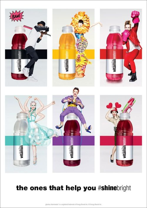 vitamin water ad stylebubble.typad.com