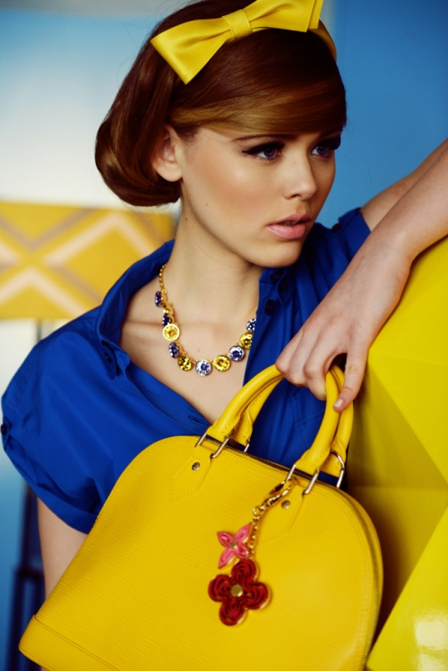 kayture.com yellow