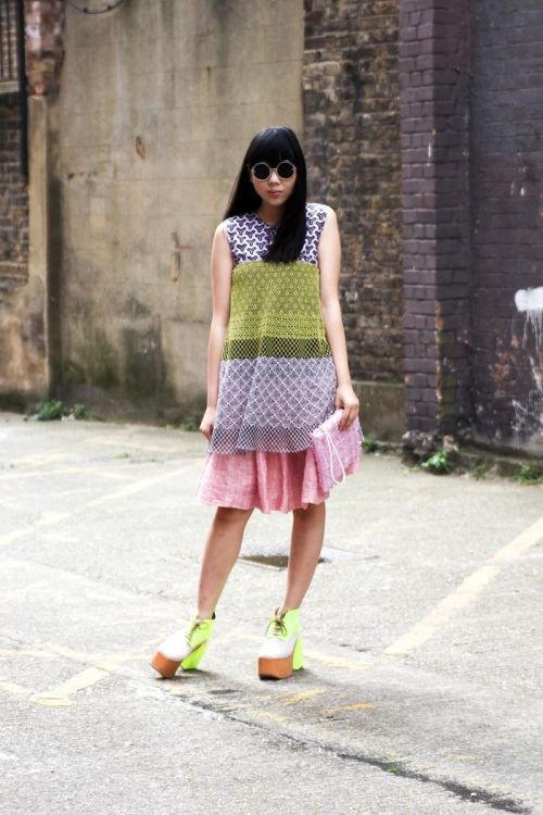 dior and jonathan saunders geometric top stylebubble.co.uk
