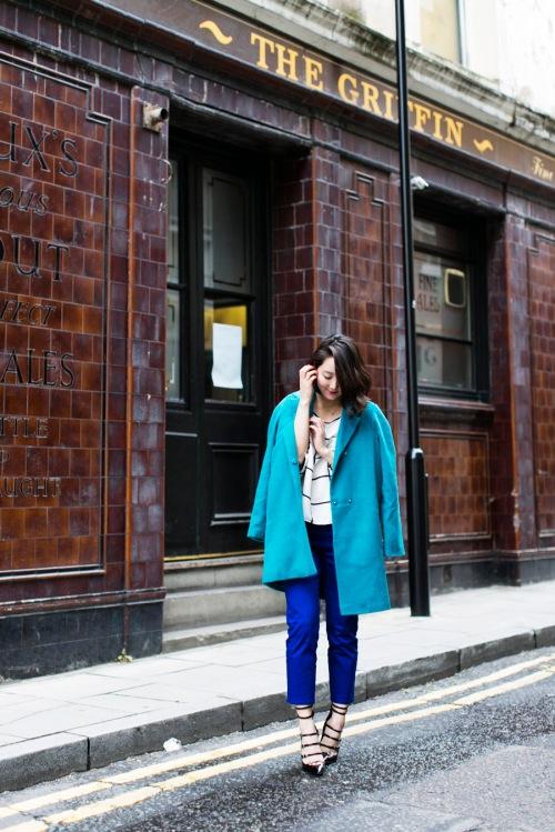 half blue parkandcube.com