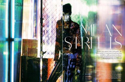mean streets fashioneditorials.com