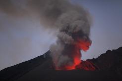 mrietze.com Martin Rietze volcanic