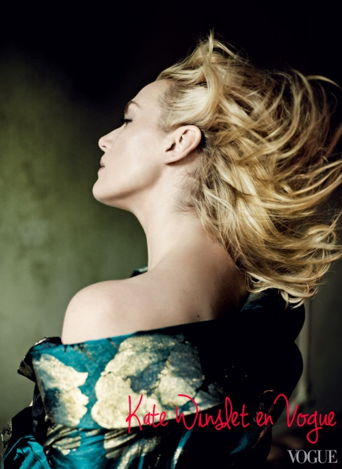 kate winslet vogue november 2013 by mario testino vogue.com